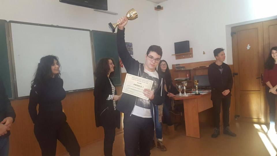 Cei mai buni elevi de la Vlaicu au fost premiați – Proiecte tot mai îndrăgite printre liceeni