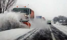 Atenție șoferi! În ARGEȘ -  Drumuri blocate sau greu accesibile