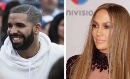 Jennifer Lopez şi Drake şi-au petrecut Revelionul împreună, în Las Vegas