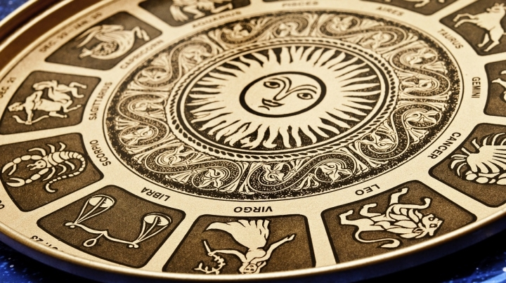 Horoscop 9 martie 2018. 3 zodii scapă de ghinioane