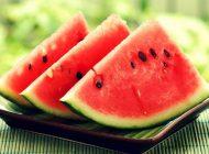 Legătura dintre pepene şi anemie. În ce combinaţii poate fi servit fructul verii
