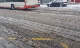 Starea drumurilor in Arges - Politistii spun ca nu sunt probleme, soferii sunt nemultumiti