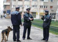 360 de poliţişti vor fi scoşi pe străzi
