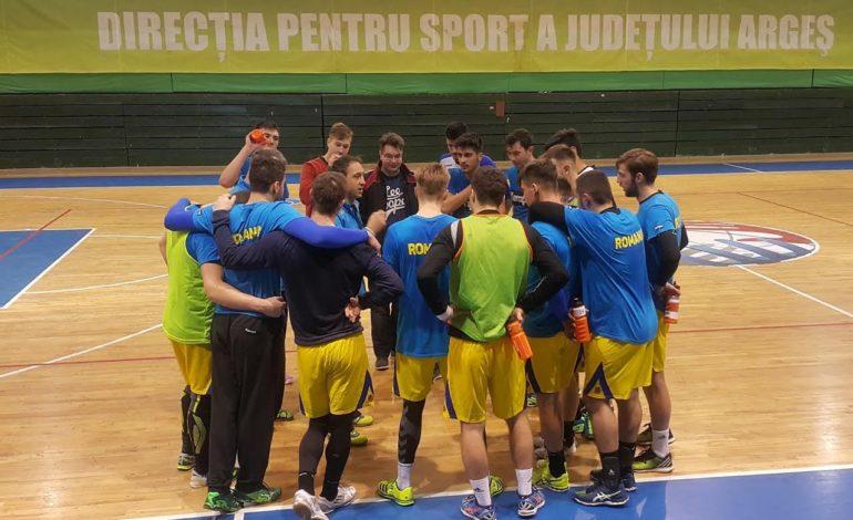 România a pierdut şi duelul cu Suedia