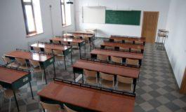 Au fost suspendate cursurile în 4 unități de învățământ din Argeș