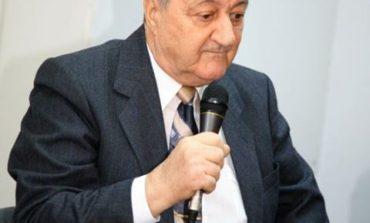Doliu in Arges - Un mare scriitor, fost general la ISJ, s-a stins din viata
