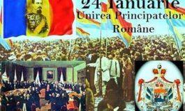 Primarul Georgescu anunta - Evenimente culturale pentru Ziua Unirii