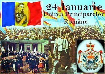 Primarul Georgescu anunta – Evenimente culturale pentru Ziua Unirii