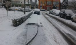 LA NOAPTE, angajații SPGC vor CURĂȚA TOT ORAȘUL de zăpadă și gheață