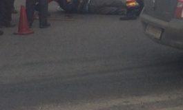 Accident grav la Mărăcineni