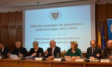 A LĂSAT PRIMARII CU GURA CĂSCATĂ - Vezi ce planuri are cu Argesul viceprim-ministrul Sevil Shhaideh - Promisiuni, promisiuni si iar promisiuni