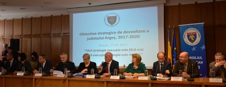 A LĂSAT PRIMARII CU GURA CĂSCATĂ – Vezi ce planuri are cu Argesul viceprim-ministrul Sevil Shhaideh – Promisiuni, promisiuni si iar promisiuni