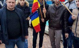"""Pana nu de mult liberal convins - Razvan """"Mondialu"""", lider de grup la protestul PSD"""