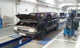 GATA, S-A DECIS ! ITP anual pentru masinile vechi - Doar cele cu defecte minore mai pot trece de ITP