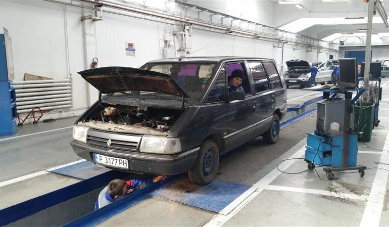 GATA, S-A DECIS ! ITP anual pentru masinile vechi – Doar cele cu defecte minore mai pot trece de ITP