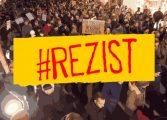 EXCLUSIV ! Un argesean a inregistrat la OSIM marca #REZIST si anunta lansarea partidului cu acelasi nume !