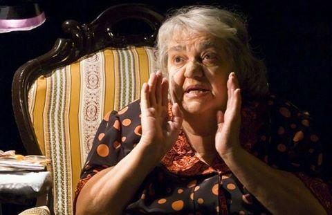 Doliu in teatrul argesean ! O cunoscută actriță s-a stins din viață