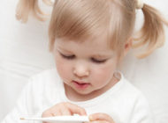 Cum prevenim şi tratăm răceala şi gripa la copii