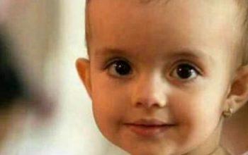 Ajut-o pe Isabela sa traiasca! Participa la pranzul umanitar, duminica, la Curtea de Arges