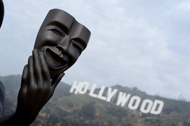 Un celebru actor de la Hollywood îşi arată susţinerea pentru protestele din România
