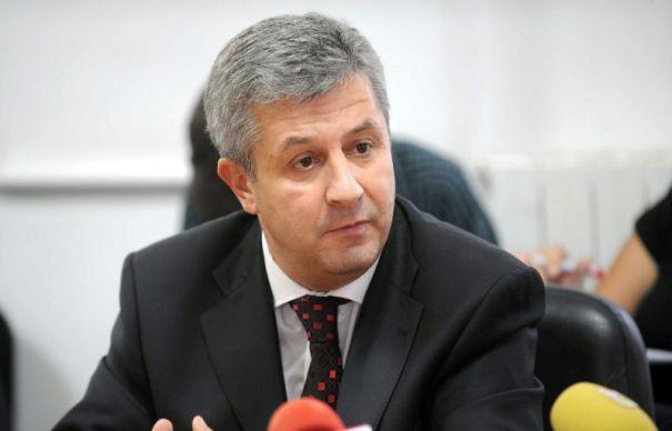 """Ministrul Iordache """"alta intrebare"""" a demisionat"""