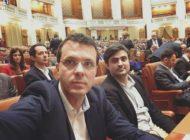 Ionut Mosteanu cauta raspunsuri in problema deseurilor de pe Platforma ARO