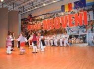 Hora Unirii la Mioveni
