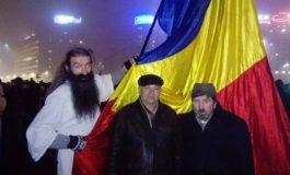 TRADARE ! Lider PSD din Arges, la mitingul impotriva Guvernului
