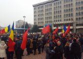 TRIST!!! Mitingul PSD arată că România s-a întors în timp - Comunismul trăieşte