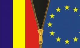 """NU E DE GLUMA ! Partidul #REZIST vrea iesirea ţării din UE: """" RoExit, solutia Romaniei de a deveni lider in regiune !"""""""
