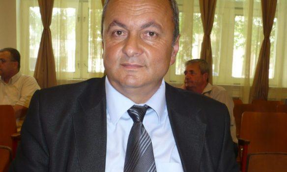 BOMBA ZILEI ! Gabriel Nastea, noul şef al AQUATERM SA în locul lui Ion Bolovan