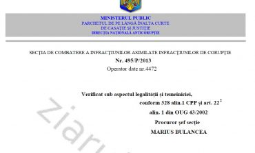 """DOCUMENT OFICIAL ! RECHIZITORIU DNA - Georgiana Draghici, 5 infractiuni CONSILIER PSD:  """"Da, mă, iub… mi s-a luat de ei, vorba ta, ca de …"""""""