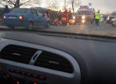 Accident mortal in Argeș! Un bărbat din Mălureni spulberat pe carosabil