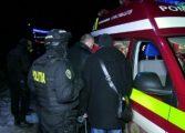 Bătaie cu furci și topoare la Tigveni - 6 victime au ajuns la spital