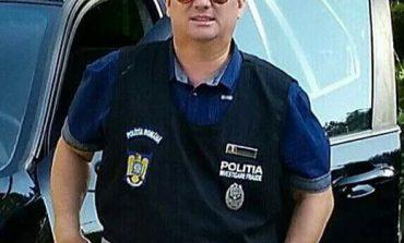 Un fost politist din Arges isi vinde pistoul la licitatie pe Facebook