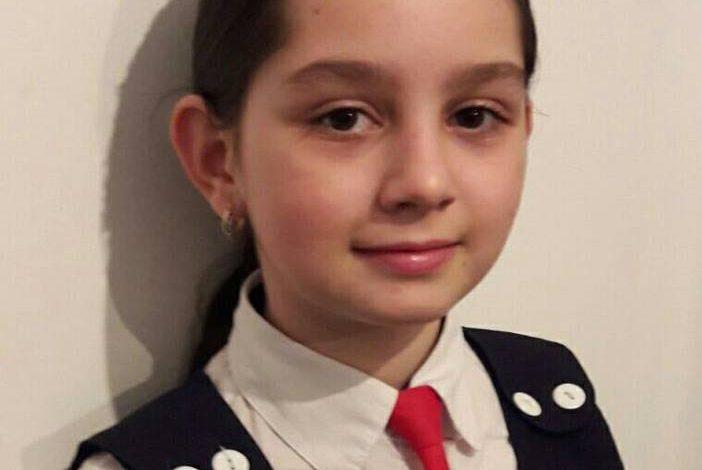 Eleva din Pitesti, calificata cu media 10 la o olimpiada nationala