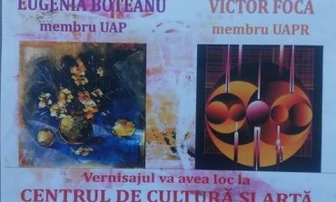 Pictura si Arta virtuala la Curtea de Arges
