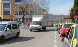Se cere de urgenţǎ semaforizarea principalelor intersecţii din Curtea de Argeş
