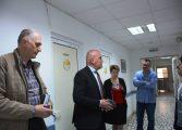 RUŞINOS ! Orgoliul lui Dan Manu blocheaza activitatea Serviciul de Evidența Persoanelor Argeș
