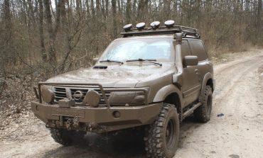 Ca sa ajunga pe strazile cu probleme - Primaria Curtea de Arges a inchiriat masini de teren