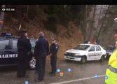 ACUM! Proteste pe Transfagarasan - au fost blocate camioanele cu lemne