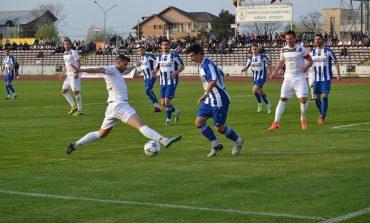 Trei jucători de la Mioveni au semnat cu FC Argeş