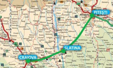 Drumul expres Craiova-Pitesti trece prin 6 localitati din Arges