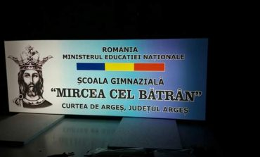 Inca un premiu important pentru Scoala Mircea cel Bătrîn -Locul I