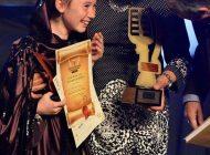 Alexia Niculae, castigatoarea marelui trofeu in Malta