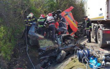 Mihai Bobocica a murit intr-un cumplit accident
