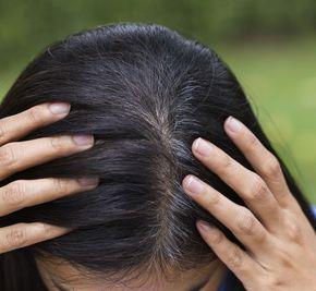De ce albeşte părul şi cum putem opri procesul de albire