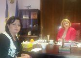 Simona Bratulescu vine cu vesti despre drumul Curtea de Arges - Campulung