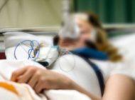 Tânără de 19 ani în moarte cerebrală - S-a intoxicat cu gaze