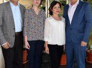 Doua eleve din Mioveni au primit burse de studiu in China